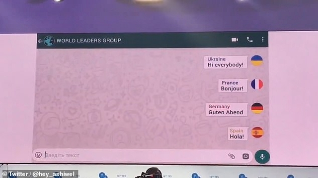 https: img.okeinfo.net content 2019 09 23 18 2108420 percakapan-grup-whatsapp-pemimpin-dunia-ala-presiden-ukraina-bikin-tawa-hadirin-konferensi-jdU9JSKhjU.jpg