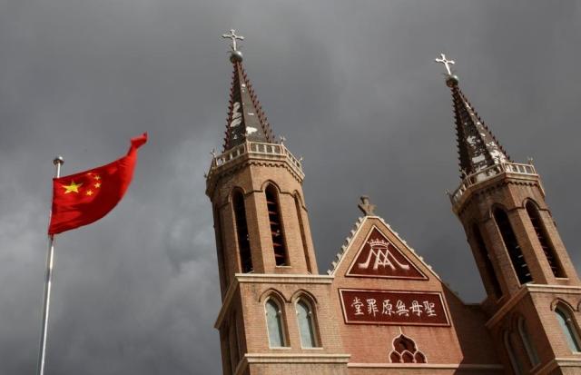 https: img.okeinfo.net content 2019 09 24 18 2108762 gereja-gereja-di-china-diminta-ganti-10-perintah-tuhan-dengan-kutipan-presiden-xi-jinping-2XxgxDFWcy.jpg