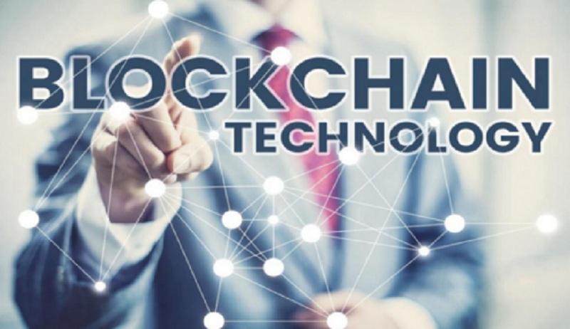 Image result for perusahaan berbasis blockchain
