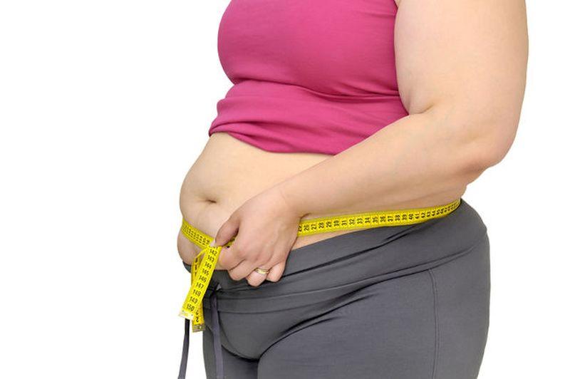 Orang dengan metabolisme lambat yang ditandai lamanya pengurangan berat badan wajib olahraga.