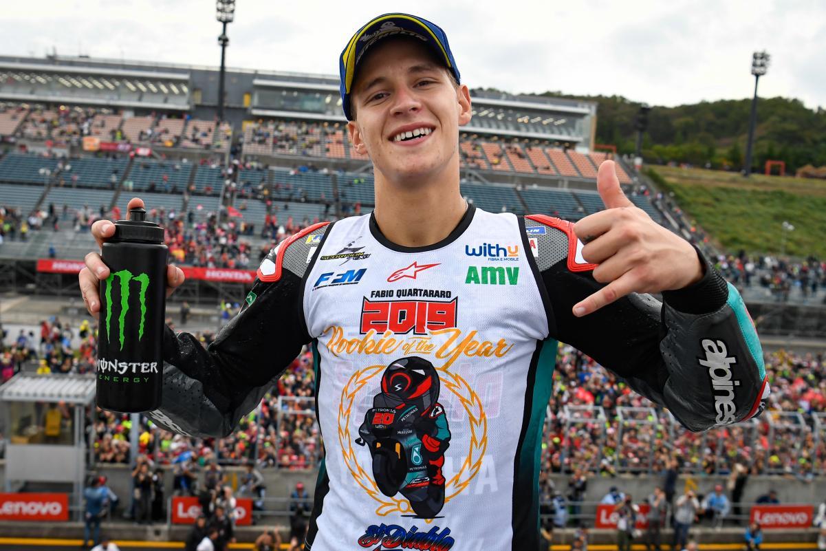 https: img.okeinfo.net content 2019 10 20 38 2119339 finis-kedua-di-motegi-quartararo-pastikan-gelar-rookie-of-the-year-motogp-2019-8lcPFwh14r.jpg