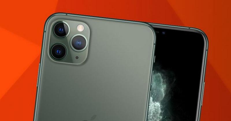 Gambar Iphone Terbaru 2020