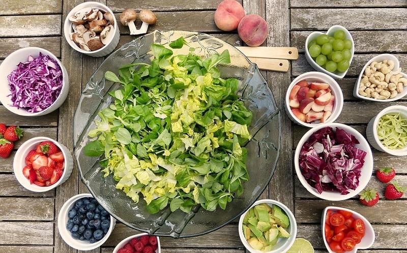 5 Vegan Blogger Yang Cocok Jadi Inspirasi Menu Makanan Sehat