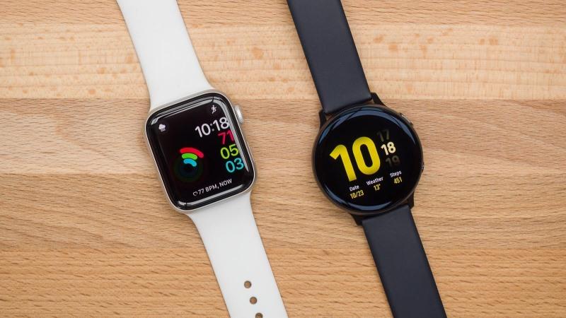 https: img.okeinfo.net content 2019 11 01 57 2124769 ini-perbedaan-apple-watch-series-5-dengan-galaxy-watch-active-2-mBAbQ2AUuy.jpg