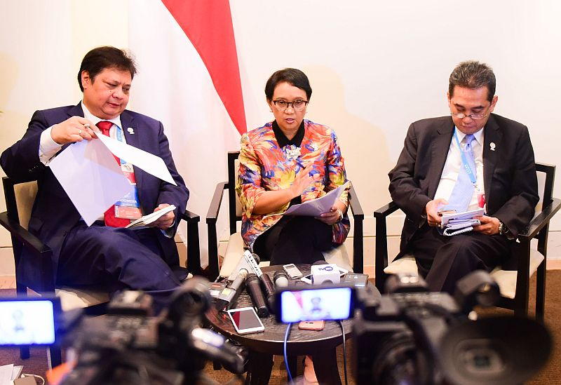 Bertemu Jokowi, PM India Janji Beri Treatment yang Fair untuk Sawit Indonesia