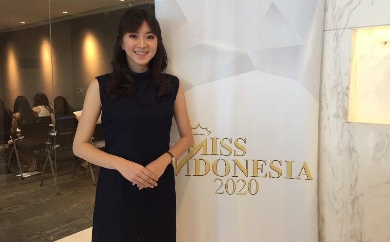 Maka dari itu penting dan wajib, untuk mencari sosok Miss Indonesia yang memang memiliki jiwa sosial tinggi.