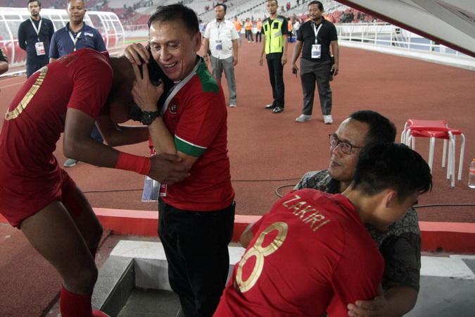 Negara Asean Lolos Ke Piala Asia U   Kebangkitan