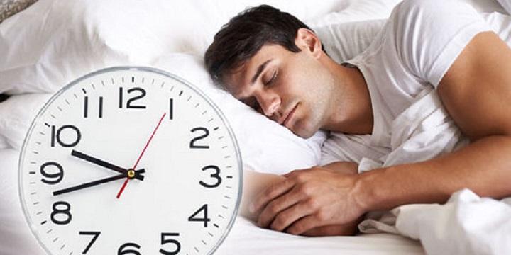Rasulullah SAW: Tidur Pagi Itu Menghalangi Rezeki : Okezone Muslim