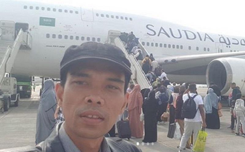 https: img.okeinfo.net content 2019 12 13 614 2141616 menepis-kesedihan-perceraian-ustadz-abdul-somad-belajar-di-sudan-ipba4bBtFx.jpg
