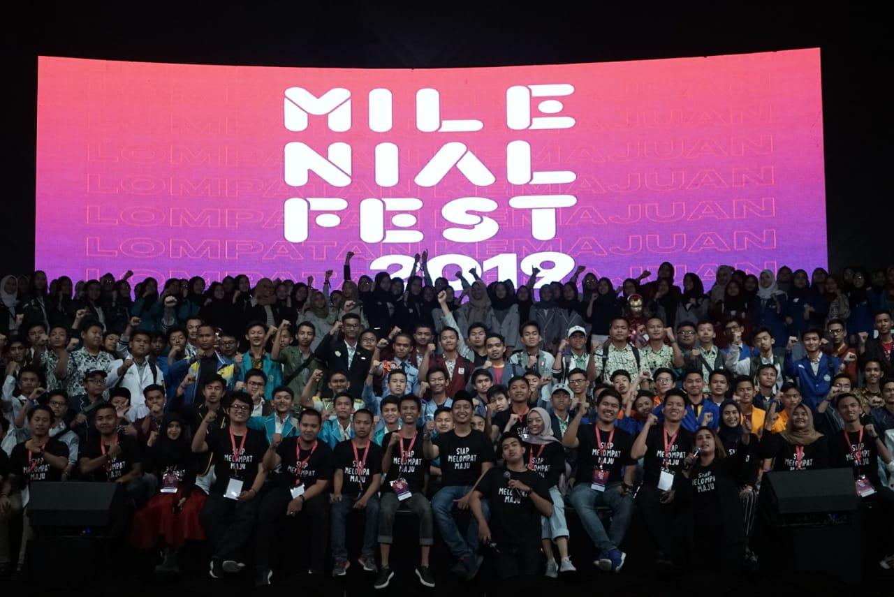 https: img.okeinfo.net content 2019 12 17 65 2142771 milenialfest-sukses-pertanda-anak-muda-tak-alergi-isu-berat-CgPgxmtfUS.jpeg