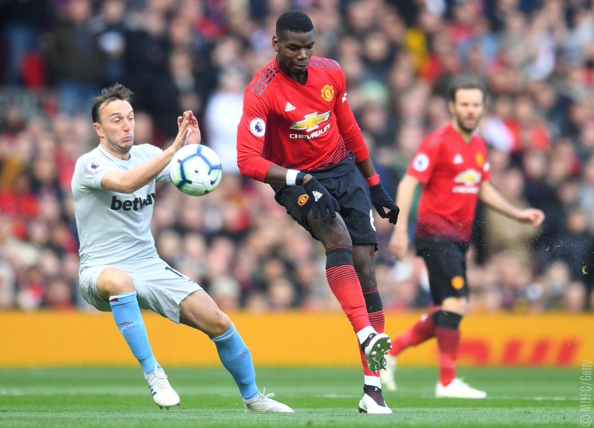 Owen Pogba Beda Level Dengan Pemain Man United Lainnya
