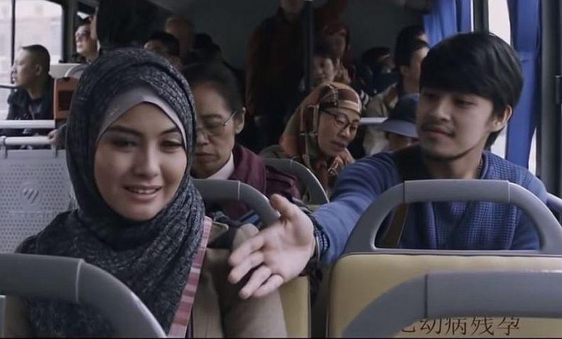 Sinopsis Film Assalamualaikum Beijing Kisah Cinta Di Negeri