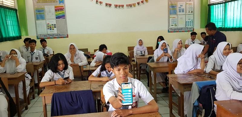 Sambut Semester Dua Ruangguru Gelar Tryout Online Nasional Terbesar Gratis Okezone News