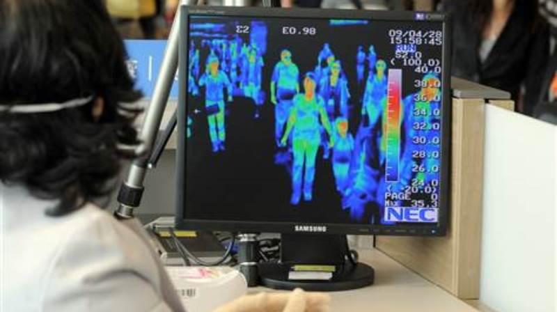 Cara Kerja Teknologi Thermal Scanner untuk Memindai Suhu Tubuh ...