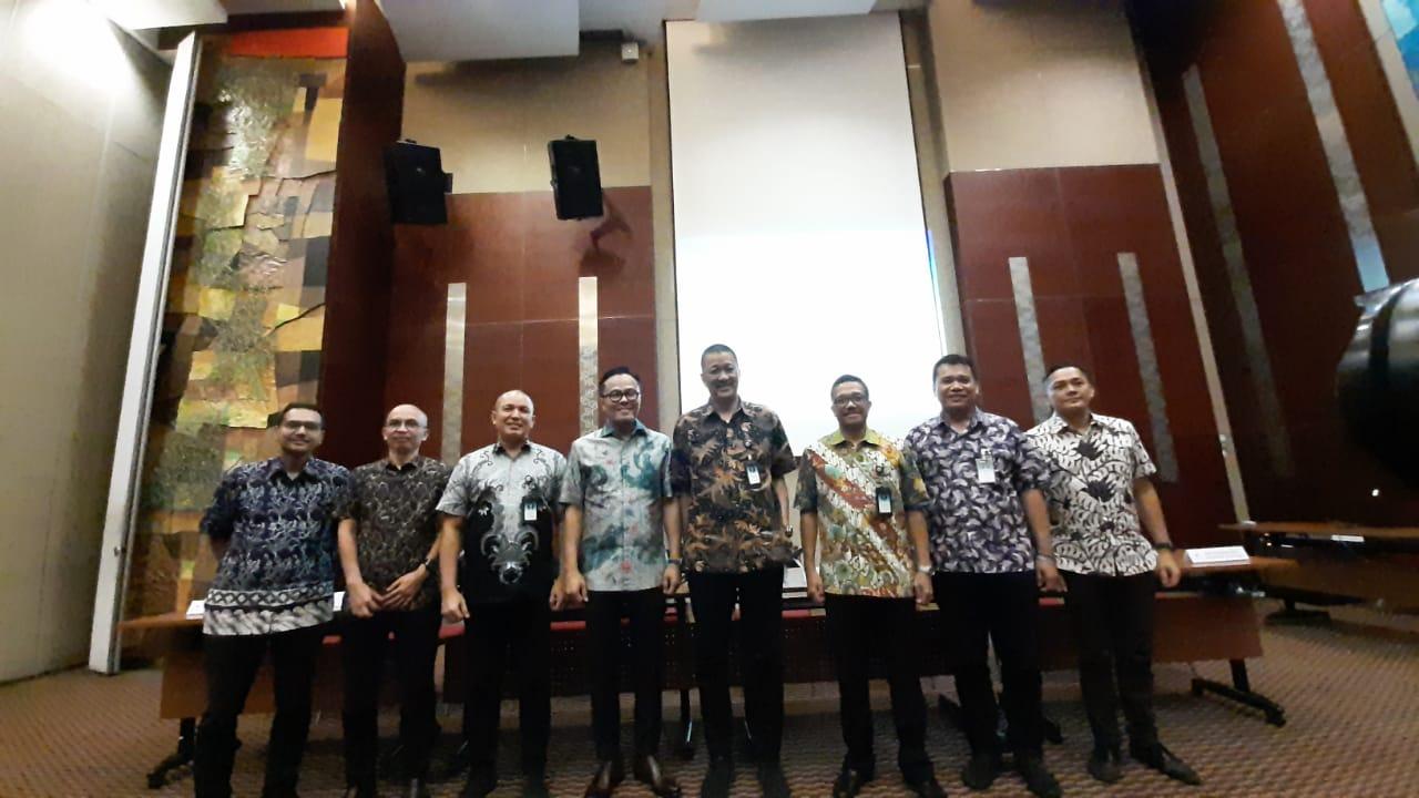 Book Garuda Plaza Hotel Medan 2019 Prices From A 36