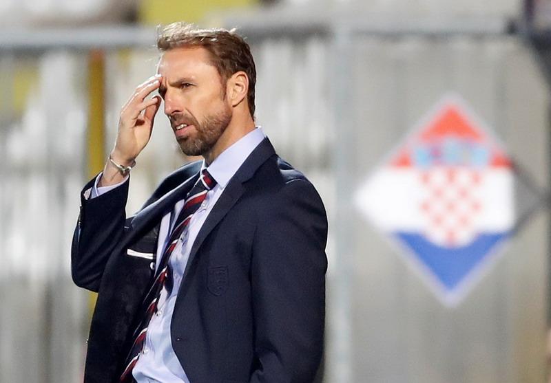 Southgate Bakal Tangani Man United jika Solskjaer Dipecat