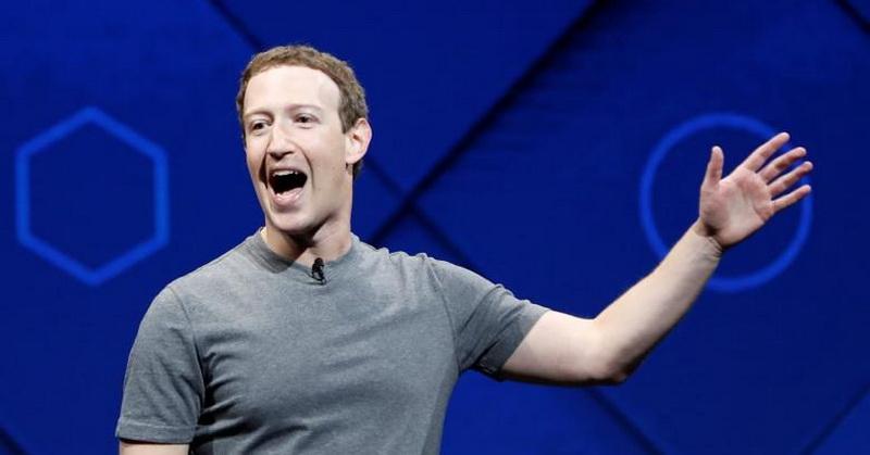 Hasil gambar untuk mark zuckerberg