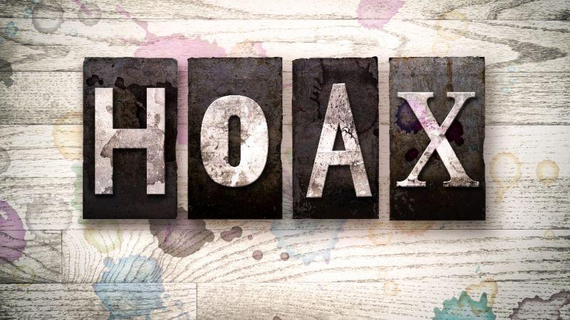 setidaknya ada tiga alasan yang membuat seseorang memproduksi hoaks kesehatan.