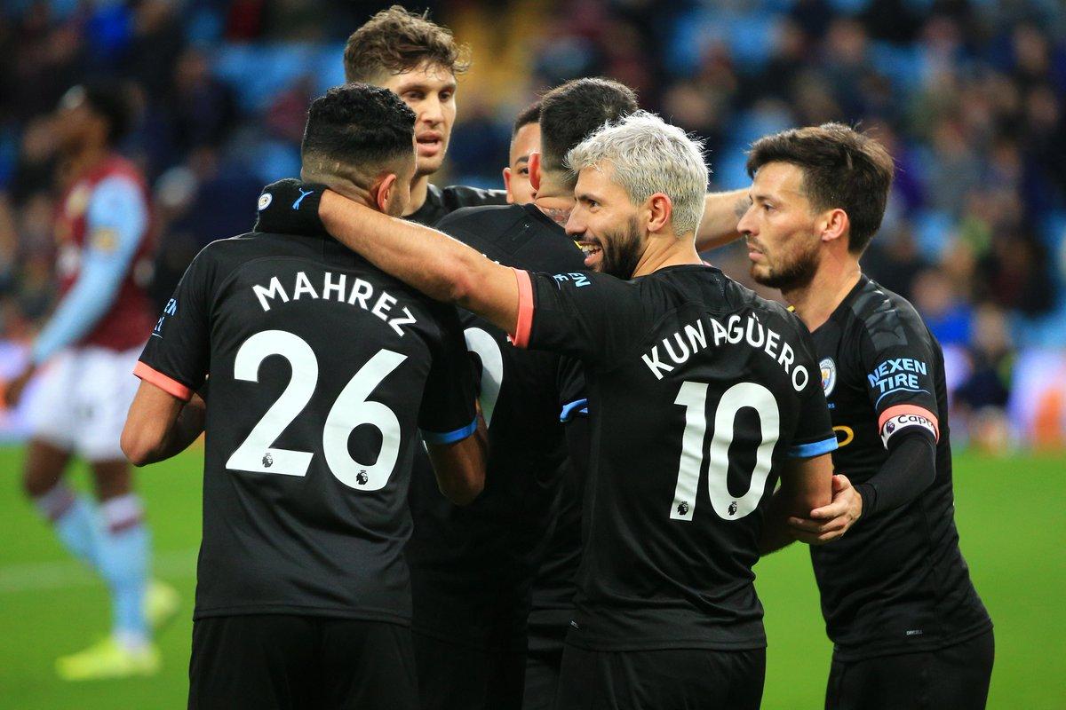 5 Efek Yang Diterima Manchester City Setelah Dilarang Tampil