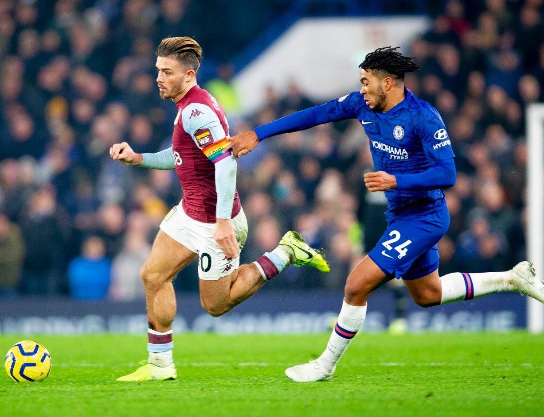 Aston Villa Degradasi Jack Grealish Akan Berlabuh Ke Man