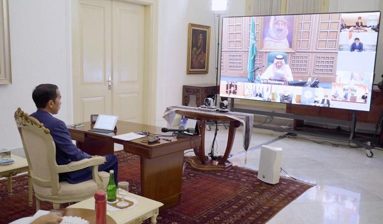 https: img.okeinfo.net content 2020 03 27 337 2189608 4-poin-penting-pertemuan-presiden-jokowi-dengan-pemimpin-negara-g20-S7cHuZlyWX.jpg