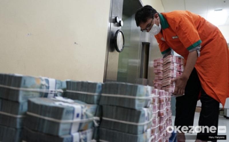 Utang Luar Negeri RI Tumbuh Melambat ke USD407,5 Miliar di Februari 2020 : Okezone Economy