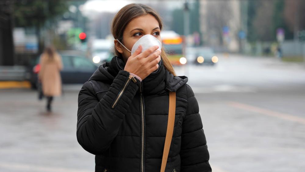 Muncul Istilah New Normal Di Tengah Pandemi Covid 19 Apa Itu