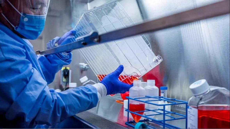 Alhamdulillah, Dua Pasien Positif C0r0n4 Kondisinya Membaik Usai Jalani Terapi Plasma Konvalesen di RSPAD