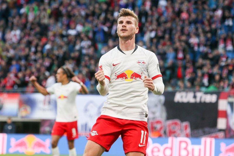 Timo Werner Akan Jadi Aset Luar Biasa untuk Liverpool page-1 ...
