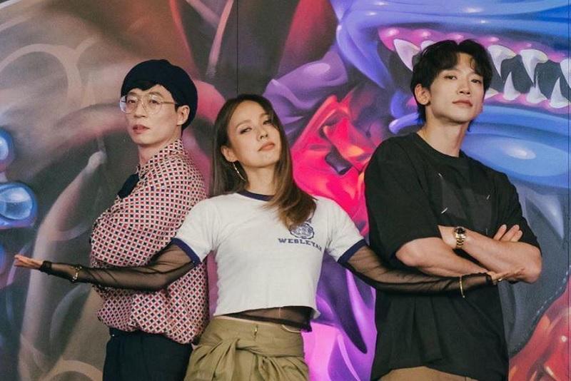 https: img.okeinfo.net content 2020 05 29 33 2221800 yoo-jae-suk-rain-dan-lee-hyori-akan-debut-sebagai-grup-vokal-bYarm8fJUQ.jpg