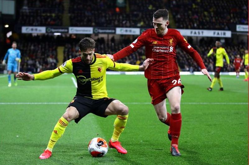 Robertson Sempat Ragu Liga Inggris 2019-2020 Bisa Bergulir Kembali