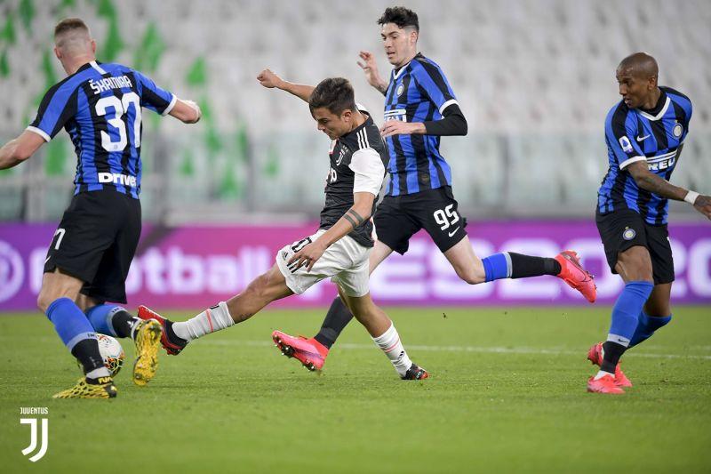 Presidan Liga Italia Bersyukur Pemerintah Izinkan Kompetisi Bergulir Lagi