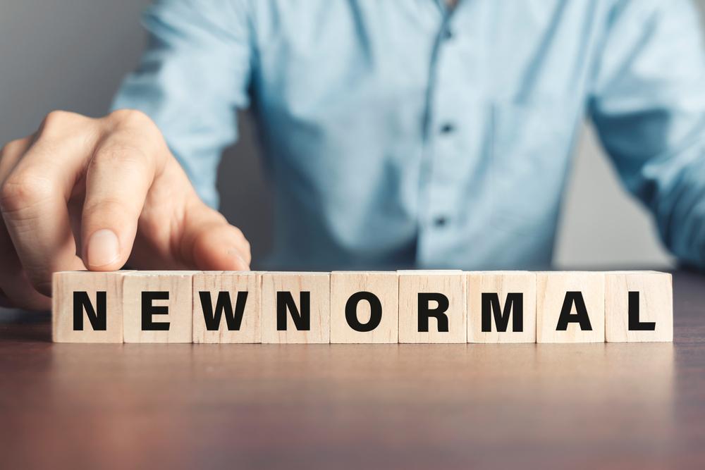 Menerapkan new normal adalah cara baru untuk memulai hidup dengan adanya pandemi Covid-19. Namun, bukan berarti orang-orang bisa beraktivitas seenaknya di luar rumah