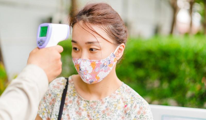 Tak Terapkan Protokol Kesehatan saat New Normal, Aprindo: Customer ...
