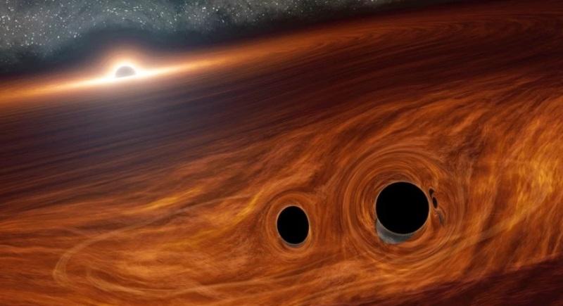 https: img.okeinfo.net content 2020 06 29 16 2238312 kilatan-cahaya-muncul-saat-terjadi-tabrakan-lubang-hitam-cl91SrlZSg.jpg