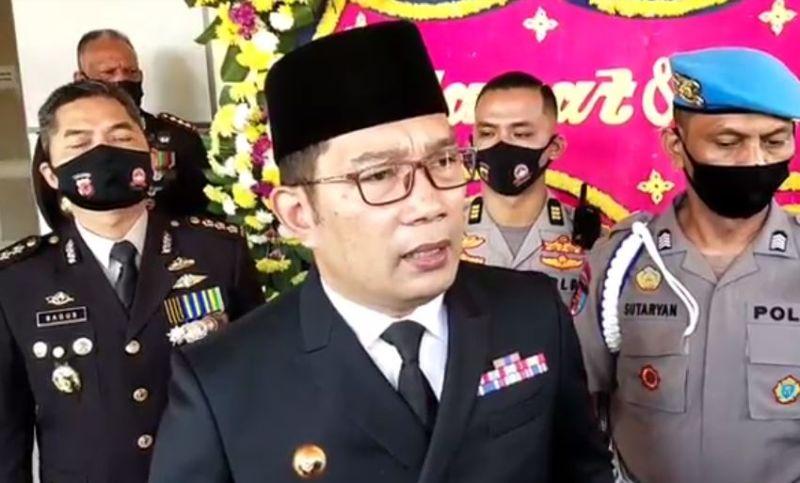 Ridwan Kamil Angkat Bicara Soal Dangdutan yang Diisi Rhoma Irama ...