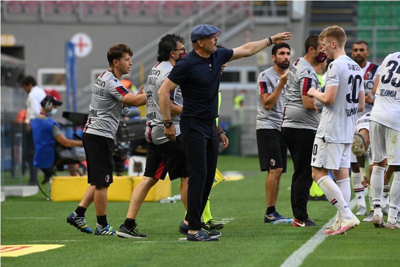 Inter Milan vs Bologna, Mihajlovic: Ini Kemenangan Hebat!