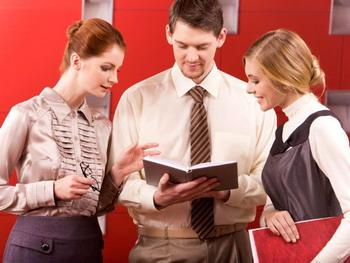 10 Sikap Positif dalam Bekerja