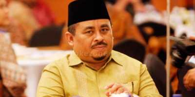 Profil Biodata Ahmad Fathanah