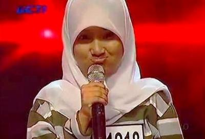 Download Kumpulan Lagu Fatin Shidqia Lubis (X Factor Indonesia)