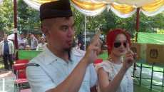 Ahmad Dhani Tagih Janji Prabowo :: Okezone Celebrity