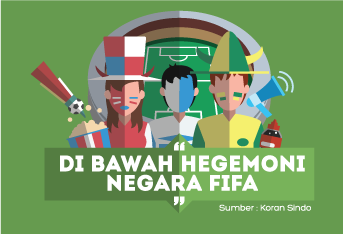 Di Bawah Hegemoni Negara FIFA