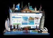 Keliling Dunia Lebih Hemat dengan NusaTrip.com