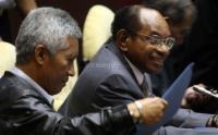 Freddy Numberi: Quo Vadis Papua
