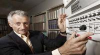 Mengintip Karya Besar 'Si Bapak Internet'