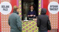<i>Conflict Kitchen</i> Hadirkan Makanan Negara Konflik