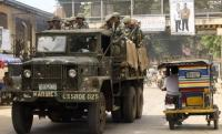 Milisi Radikal di Filipina Ancam Bunuh WN Jerman