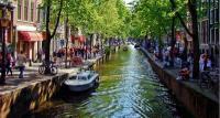 Deretan Bar Terbaik di Amsterdam