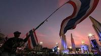 Cara Thailand Lindungi Turis