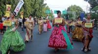 Variatif, Batik Pun Tak Kuno Lagi
